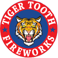Tiger Tooth Fireworks